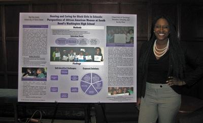 Undergraduate dissertation sociology