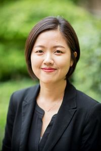 Hyun Jeong Ha, Global Religion Research Initiative Postdoctoral Research Fellow, Center for the Study of Religion and Society