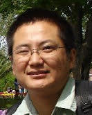 Cheng Wang, Research Assistant Professor