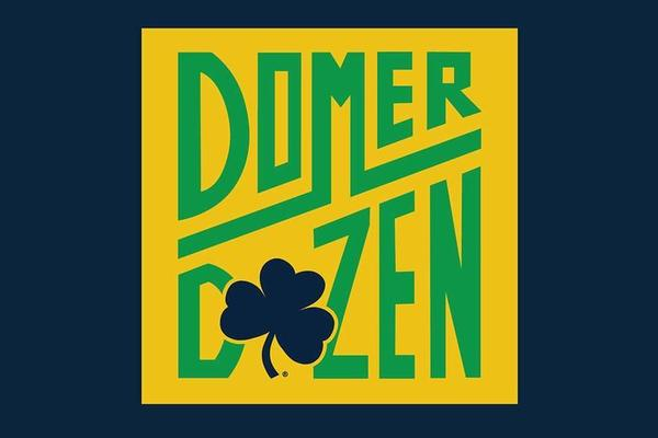 Domerdozenshamrock Logo 01 Feature